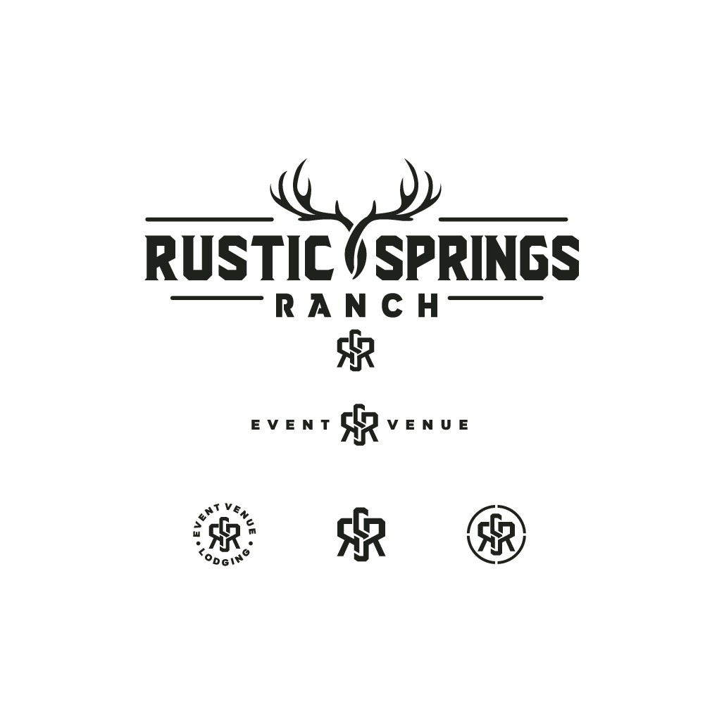 Logo for Ranch and Event Venue