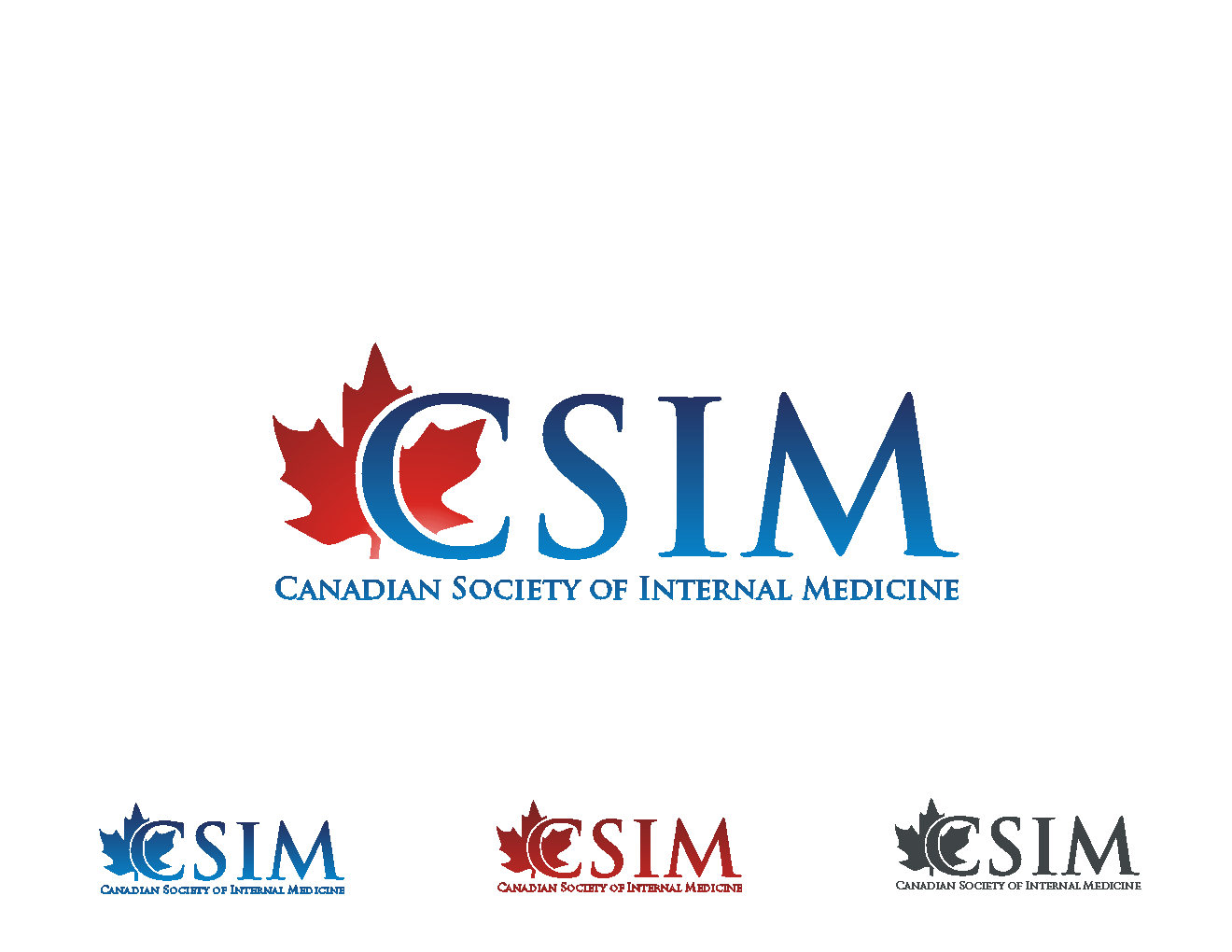 New logo wanted for CSIM