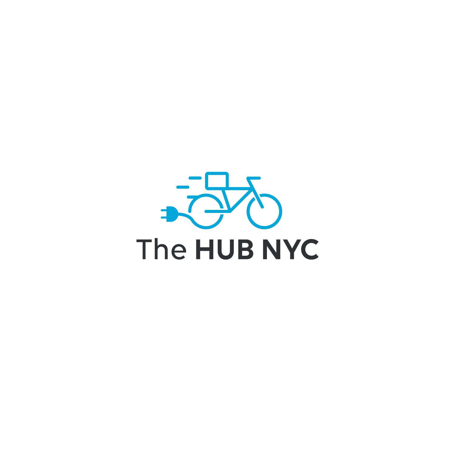 LOGO: Bicycle Shop (and App) in NYC