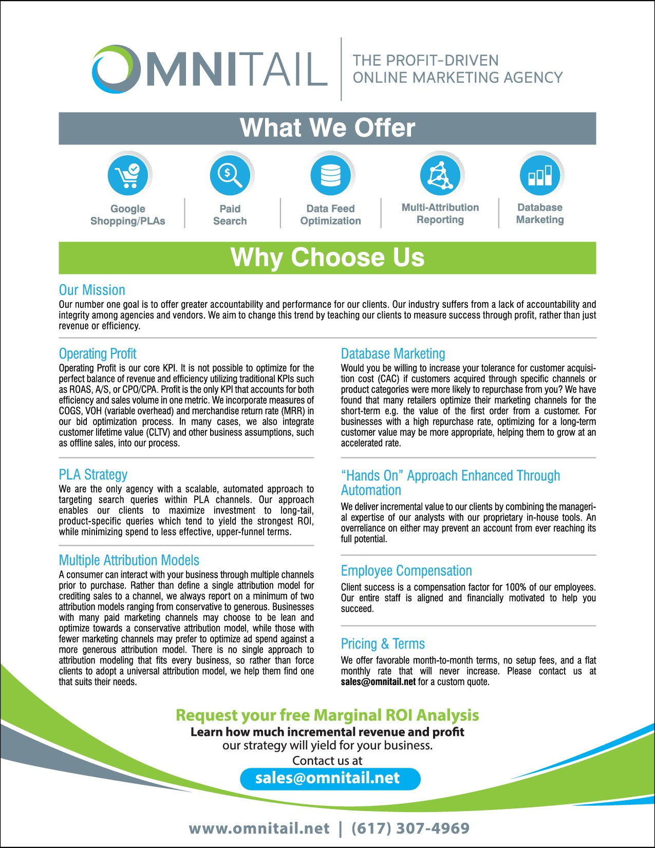 EASY - format our paper on 1-2 pages. Design reference included.