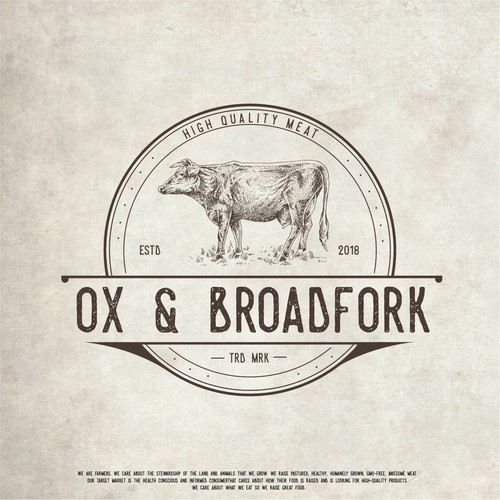 ox & broadfox