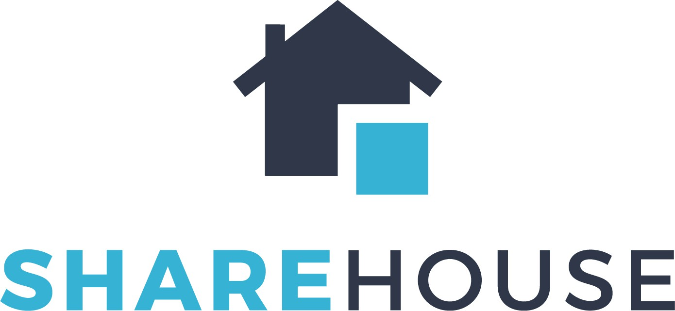 Design a striking logo for ShareHouse