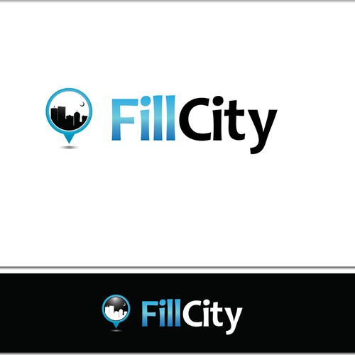 Create the next logo for FillCity