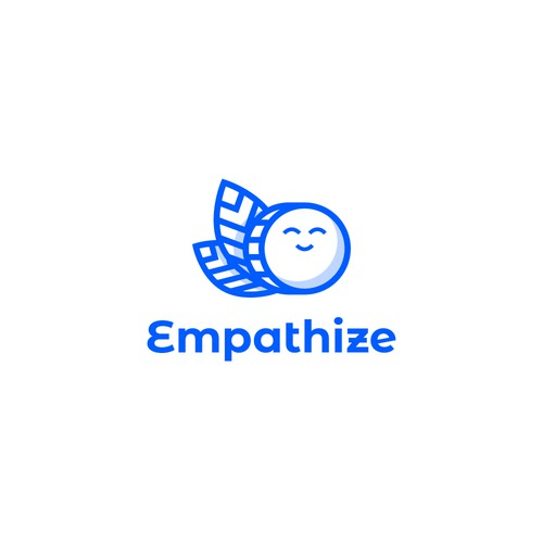 Empathize - Financial Logo