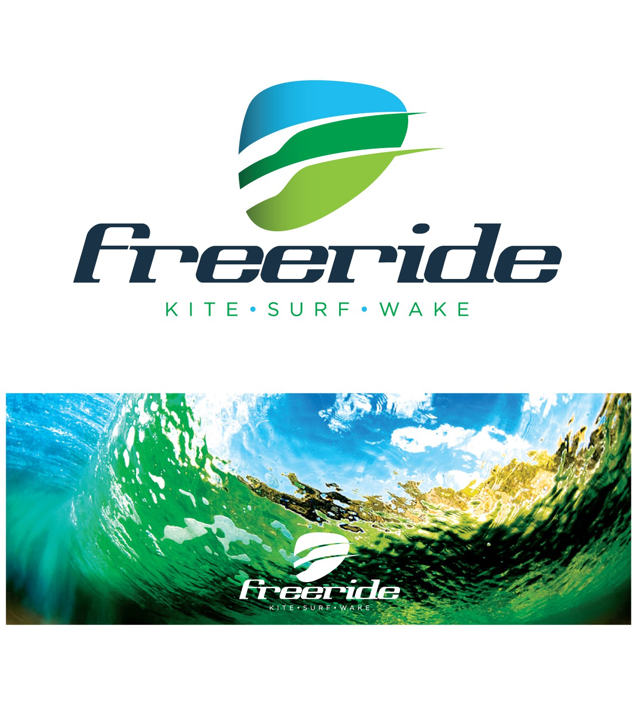 New logo wanted for Freeride