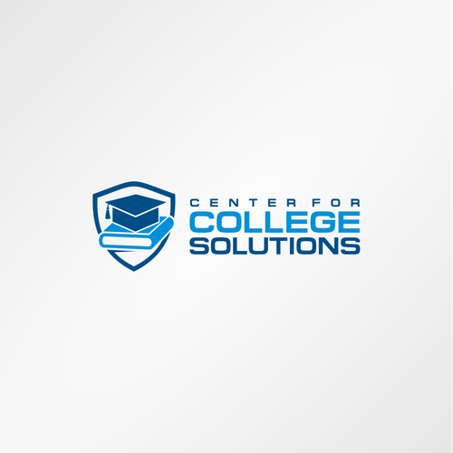 Help Center for College Solutions Create Its Brand