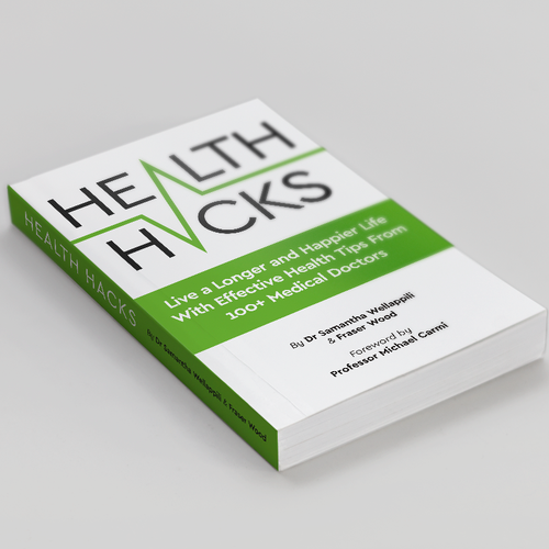 Book About health Hacks