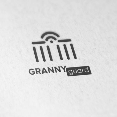 Granny guard logo