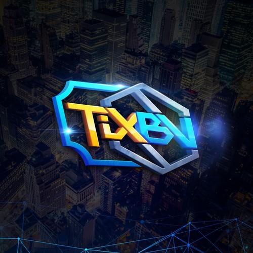 TiXBV logo