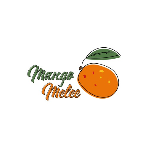 Mango Melee Logo