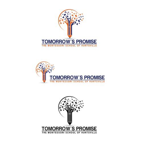 Diseño de Logotipo para Institución Educativa