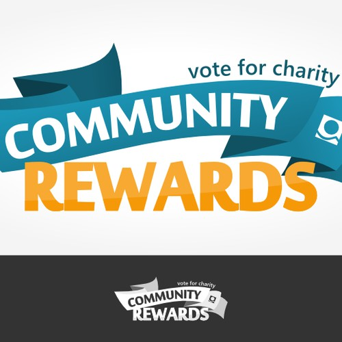 Community Rewards needs a new logo
