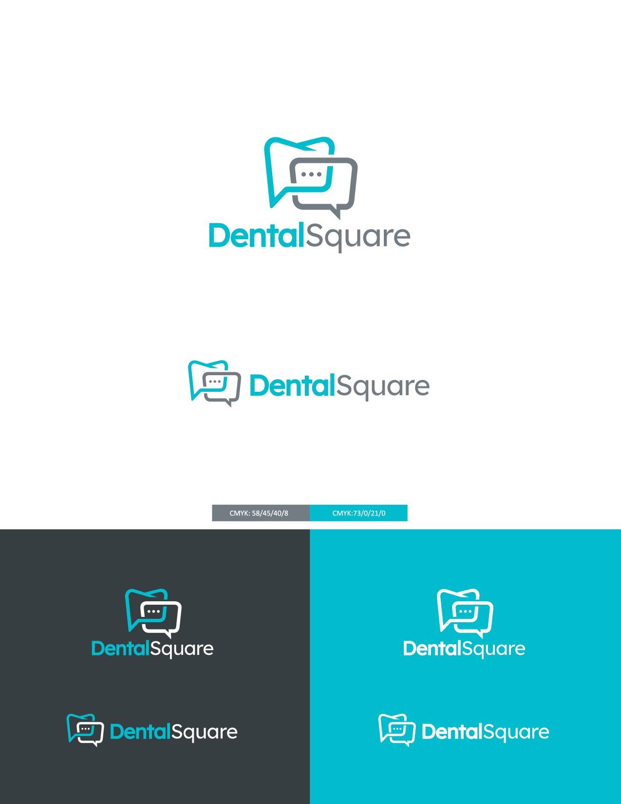Creation d'un logo pour une société spécialisée dans l'organisation de masterclass pour dentistes