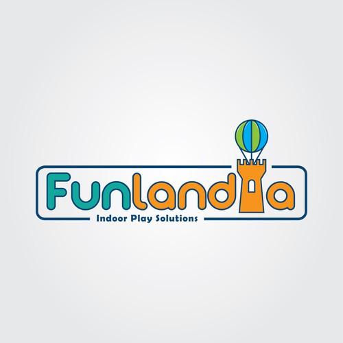 Funlandia logo