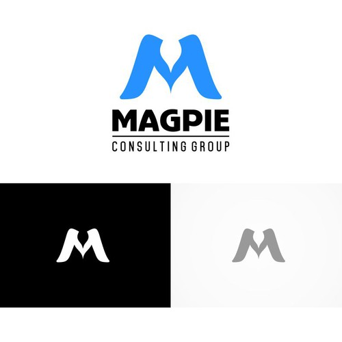 Full on brand identity for consulting firm. Logo, bcards, letterhead.And... Go!