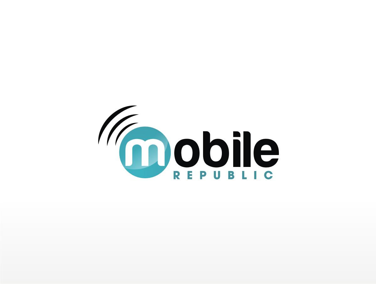 Mobile Republic needs a first logo