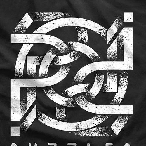 Puzzled Optical illusion T-Shirt