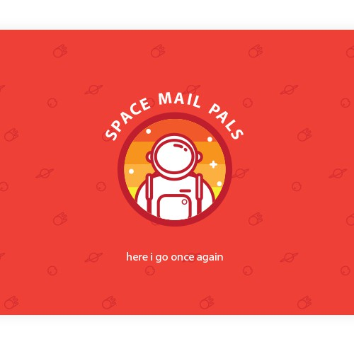 Space Mails