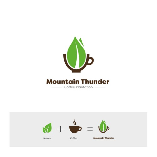 Mountain Thunder