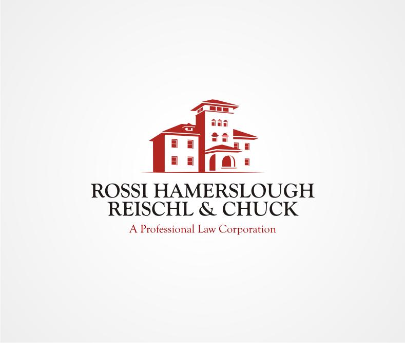 logo for Rossi Hamerslough Reischl & Chuck