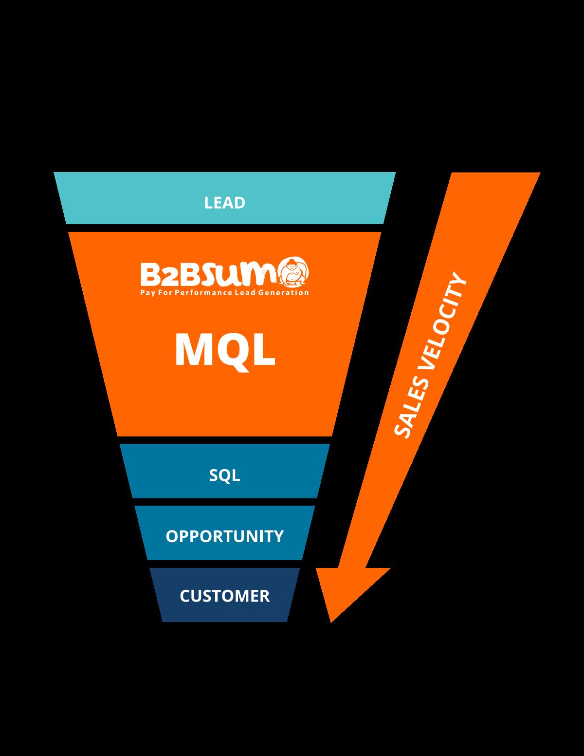 Explanatory Diagram for B2B Sumo