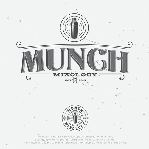munch mixology