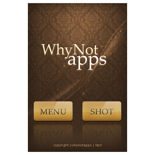 Drink Simulator Iphone app