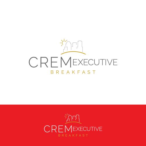Business breakfast logo