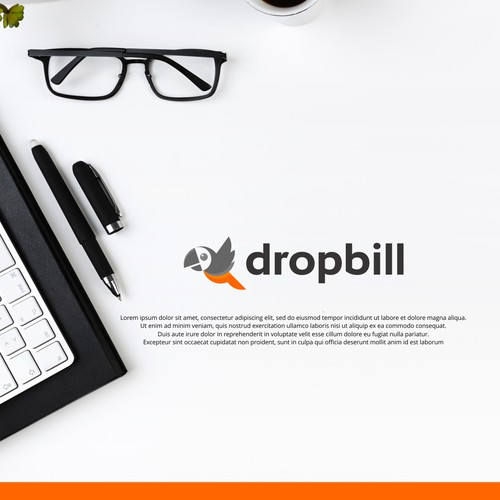 Dropbill