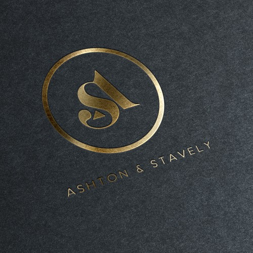 Logo for Ashton and Stavely