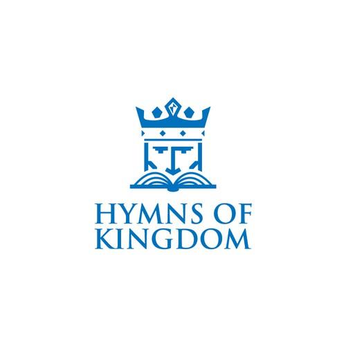 Hymn book.