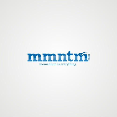 New logo wanted for Mmntm.com