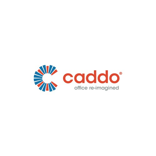 Caddo Logo Design