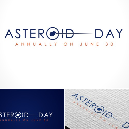 Concept for Asteroid Day