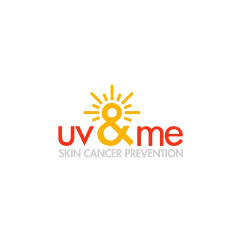 uv&me Logo