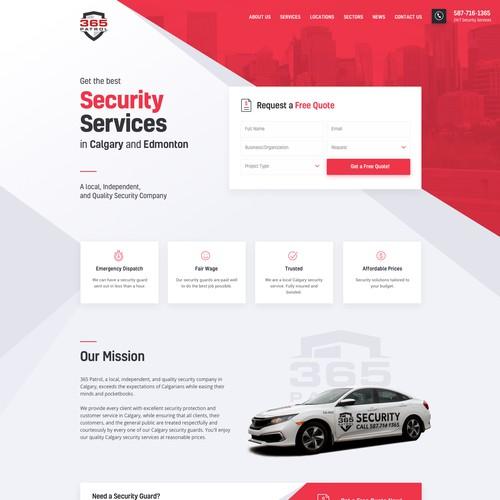 365 Patrol Ltd