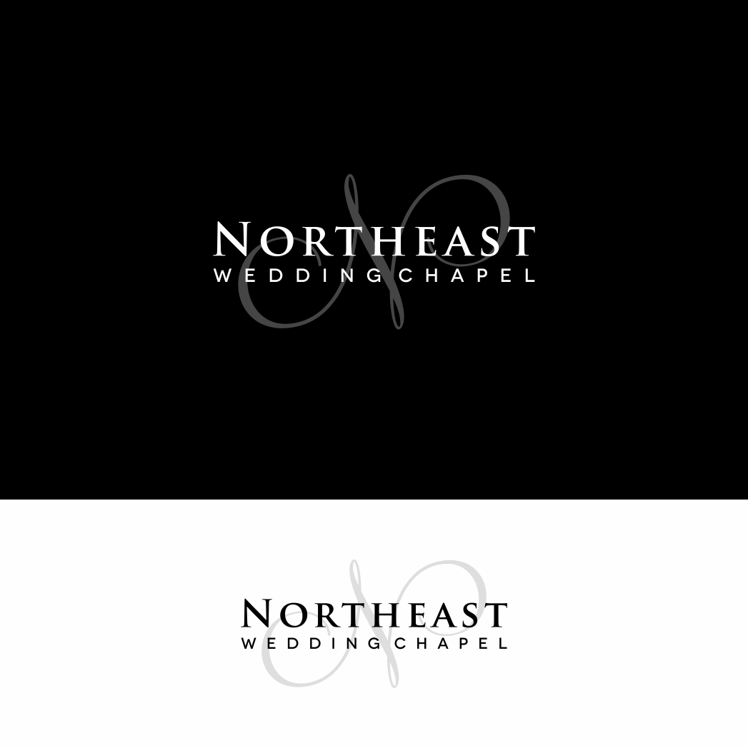 New logo wanted for Northeast Wedding Chapel