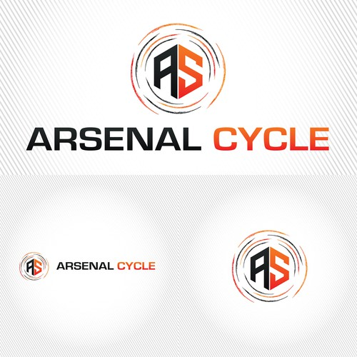 Logo For Indoor Cycle Studio