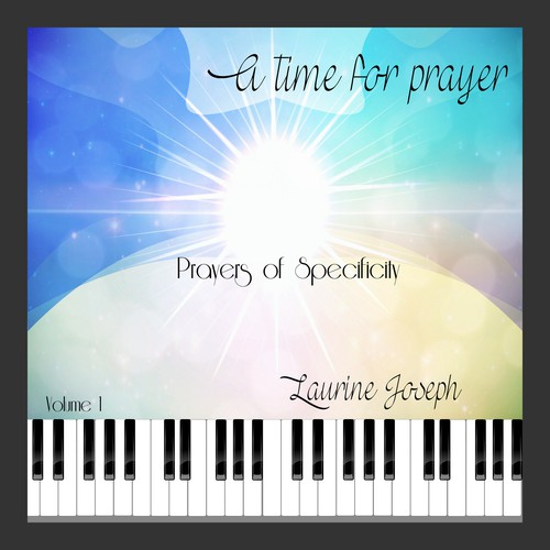 A time for Prayer album