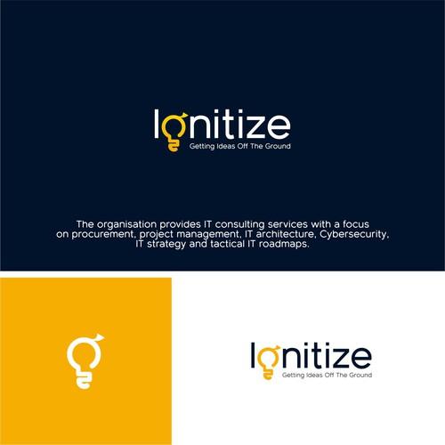 Ignitize Logo
