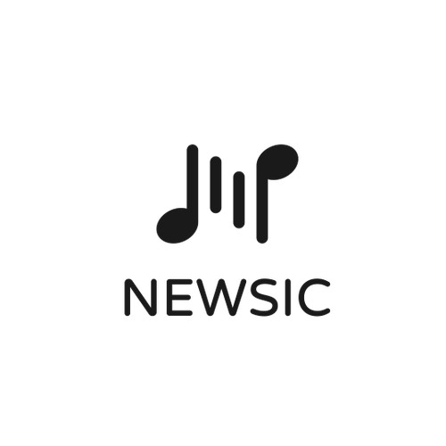 Logo for Music App