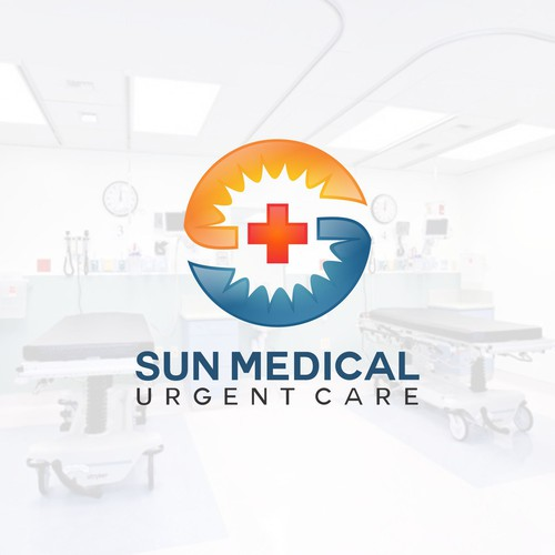 Logo for Medical Care