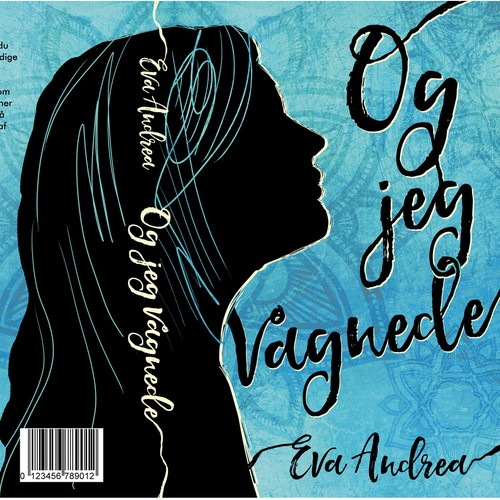 Og jeg Vagnede - Spiritual non-fiction novel