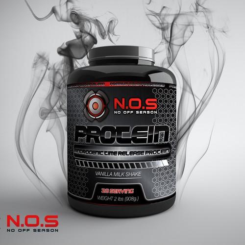 Protein nos