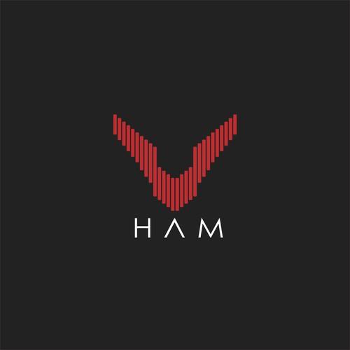 Logo concept for HAM