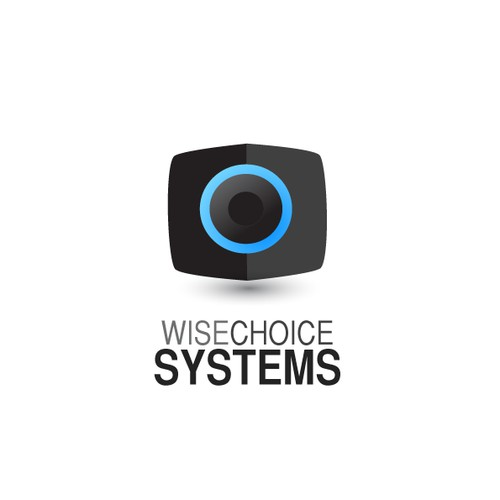 Create the next logo for WiseChoice Systems