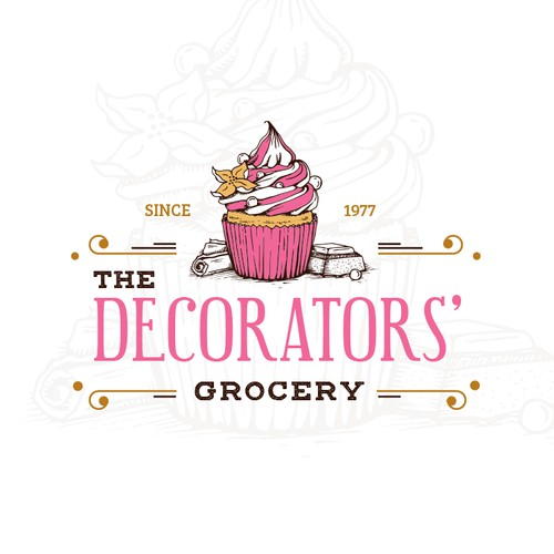 The Decorator's Grocery