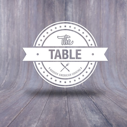 Logo restaurant concept