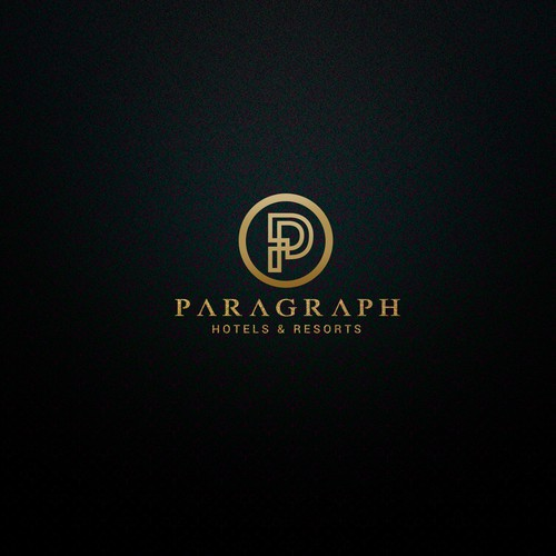 Paragraph logo