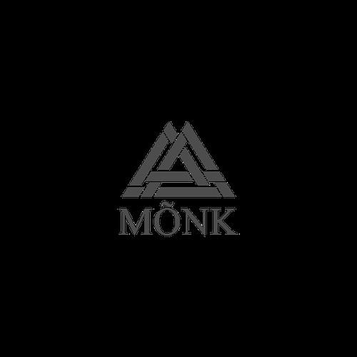 logo for MONK